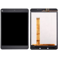 Ecrã Tátil Completo Xiaomi Mi Pad 2 Preto