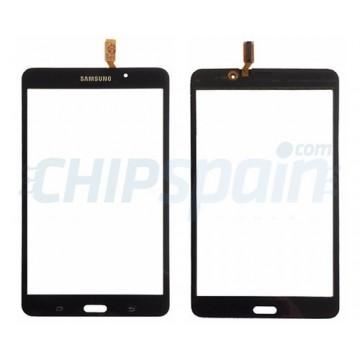 "Touch Screen Samsung Galaxy Tab 4 T230 (7"") Black"