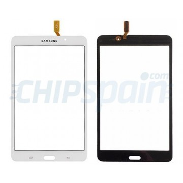 "Touch Screen Samsung Galaxy Tab 4 T230 (7"") White"