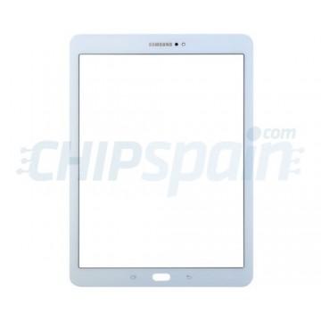 Cristal Exterior Samsung Galaxy Tab S2 T810 T815 Blanco