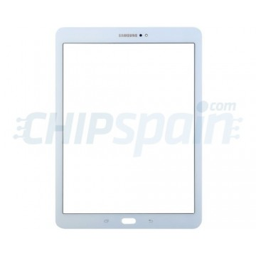 Exterior Glass Samsung Galaxy Tab S2 T810 T815 White