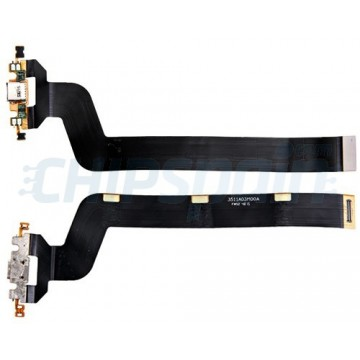 Charging Port Flex Cable for Xiaomi Mi Pad 2