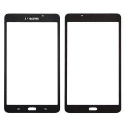"Cristal Exterior Samsung Galaxy Tab A T280 T285 (7"") (2016) Negro"