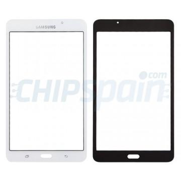 "Cristal Exterior Samsung Galaxy Tab A T280 T285 (7"") (2016) Blanco"