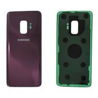 Tampa Traseira Bateria Samsung Galaxy S9 G960F Roxo