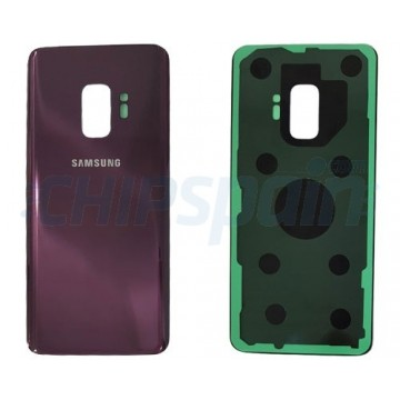 Back Cover Battery Samsung Galaxy S9 G960F Purple