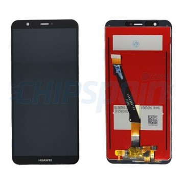 LCD Screen + Touch Screen Digitizer Assembly Huawei P Smart Black