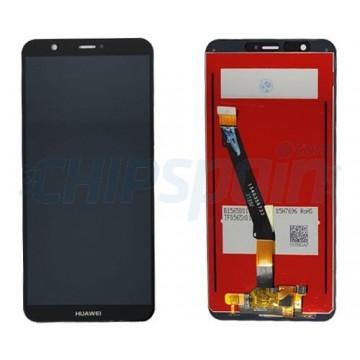 Pantalla Huawei P Smart Completa Negro FIG-LX1