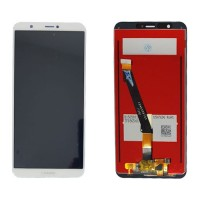 LCD Screen + Touch Screen Digitizer Assembly Huawei P Smart White
