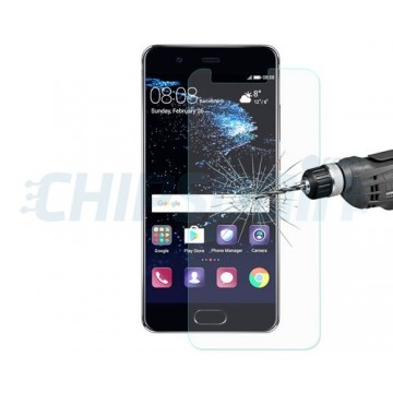 Protector Pantalla Cristal Templado Huawei P10 Lite