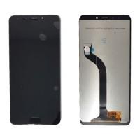 Ecrã Tátil Completo Xiaomi Redmi 5 Preto