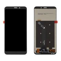 Ecrã Tátil Completo Xiaomi Redmi 5 Plus Preto