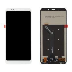 Pantalla Xiaomi Redmi 5 Plus / Redmi Note 5 Completa Blanco