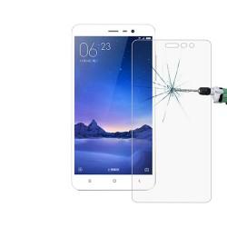 Protector Cristal Templado Xiaomi Redmi Note 3 / Xiaomi Redmi Note 3 Pro
