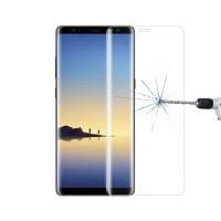 Protector de Pantalla Cristal Templado Curvo Samsung Galaxy Note 8 Transparente