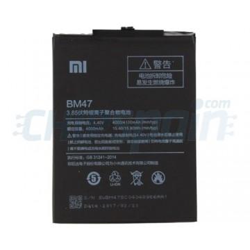 Battery Xiaomi Redmi 3 / Redmi 3S / Redmi 3 Pro / Redmi 4X BM47 4100mAh