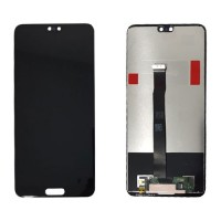LCD Screen + Touch Screen Digitizer Assembly Huawei P20 Black