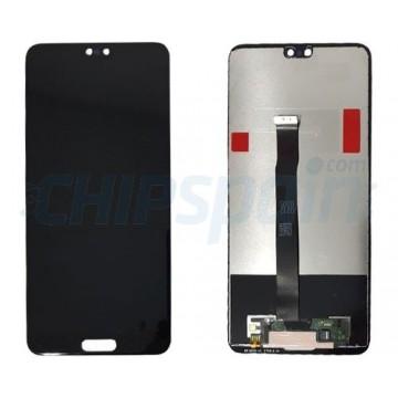 Ecrã Tátil Completo Huawei P20 Preto