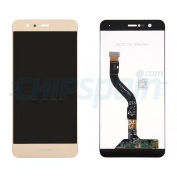 Pantalla Huawei P10 Lite / Nova Lite / P10 Lite 2017 Completa Oro WAS-LX1 / LX1A