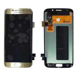 Pantalla Samsung Galaxy S6 Edge G925F Completa Oro