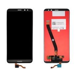 Full Screen Huawei Mate 10 Lite Black RNE-L21