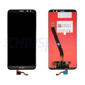Ecrã Tátil Completo Huawei Mate 10 Lite Preto RNE-L21