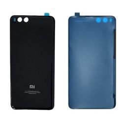 Tapa Trasera Bateria Xiaomi Mi Note 3 Negro