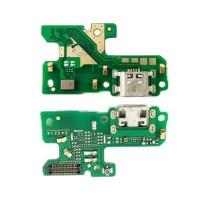 Placa con Conector de Carga Micro USB y Micrófono Huawei P8 Lite 2017