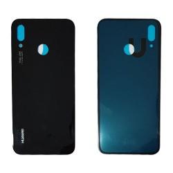 Tapa Trasera Batería Huawei P20 Lite Negro