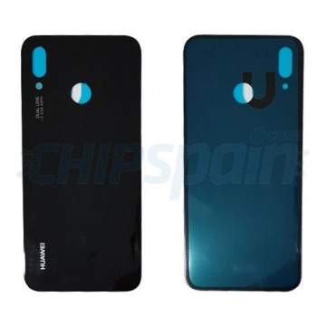 Battery Back Cover Huawei P20 Lite Black