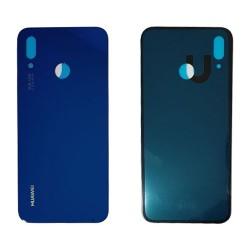 Tapa Trasera Batería Huawei P20 Lite Azul