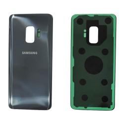 Tapa Trasera Bateria Samsung Galaxy S9 G960F Gris