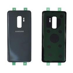 Tapa Trasera Batería Samsung Galaxy S9 Plus G965F Gris