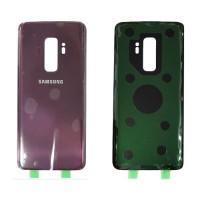 Tampa Traseira Bateria Samsung Galaxy S9 Plus G965F Roxo