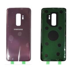 Tapa Trasera Bateria Samsung Galaxy S9 Plus G965F Morado