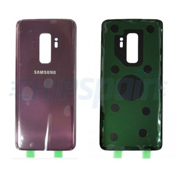 Back Cover Battery Samsung Galaxy S9 Plus G965F Purple