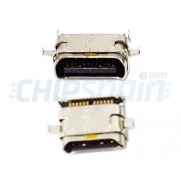 Conector de Carga Huawei P9 / P9 Plus / Honor 8