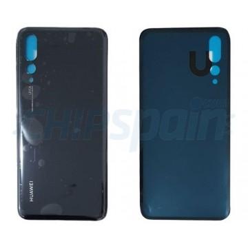 Tapa Trasera Bateria Huawei P20 Pro Negro