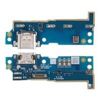 Connector Flex Carregamento e Microfone Sony Xperia L1 G3311 G3312 G3313