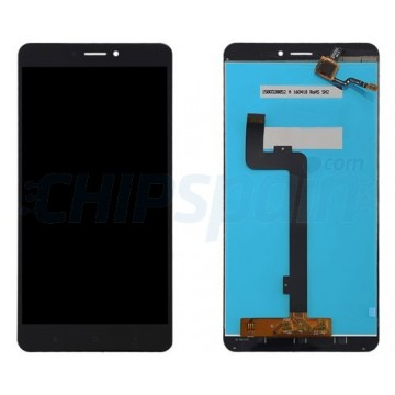 LCD Screen + Touch Screen Digitizer Assembly Xiaomi Mi Max 2 Black