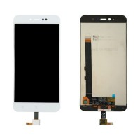 LCD Screen + Touch Screen Xiaomi Redmi Note 5A Pro / Note 5A Prime White