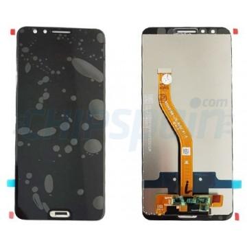 Ecrã Tátil Completo Huawei Nova 2S Preto