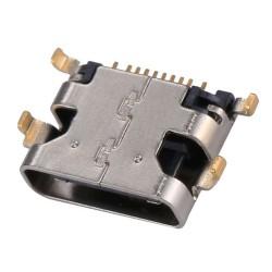 Connector Carregamento Sony Xperia XA1 G3121 / Xperia XA1 Ultra G3221