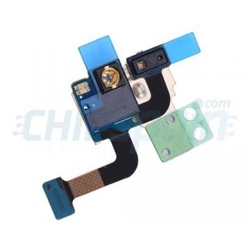 Flex com Luz e Proximidade Sensor Samsung Galaxy S9 / S9 Plus