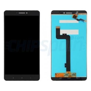 Pantalla Xiaomi Mi Max Completa Negro