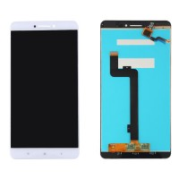LCD Screen + Touch Screen Digitizer Assembly Xiaomi Mi Max White