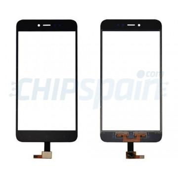 Vidro Digitalizador Táctil Xiaomi Redmi Note 5A Prime Preto