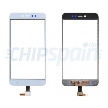 Vidro Digitalizador Táctil Xiaomi Redmi Note 5A Prime Branco