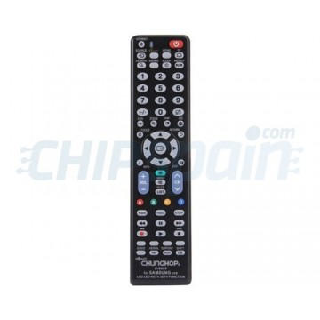 Controle universal da televisão Samsung LED LCD HDTV 3DTV
