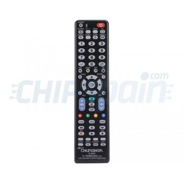 Mando Universal Televisión Samsung LED LCD HDTV 3DTV